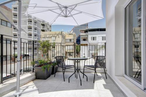 Geula Beach Boutique Apartments - By TLV2GO