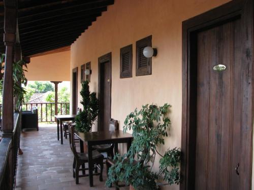 Hotel Guaracu