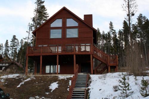 Powder Moose Villa