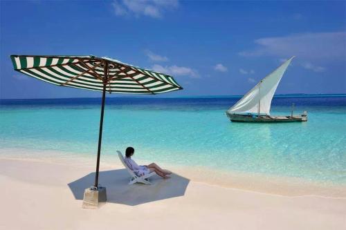 Plusview Maldives