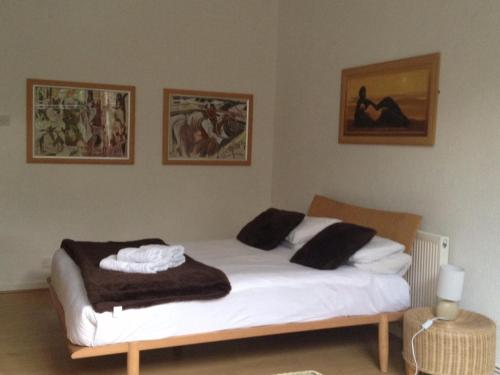 The Kingscliffe Guesthouse