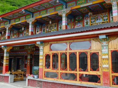 Meido Kamsa Tibetan Inn