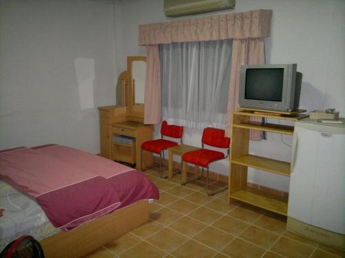 Edelweiss Guesthouse Pattaya