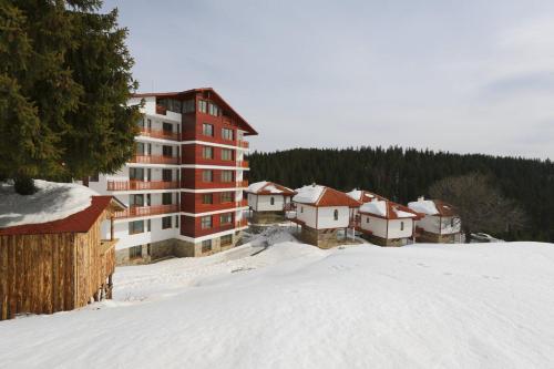 Forest Nook Aparthotel