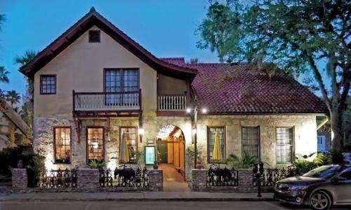 Old City House Inn and Restaurant