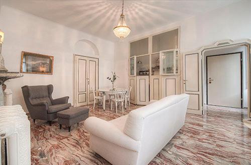 Sant'Agostino Halldis Apartments