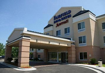 Fairfield Inn And Suites Milledgeville Review