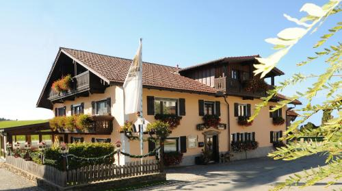 Landgasthof-Pension Leithenwald