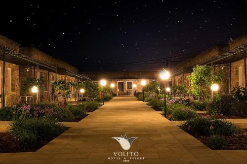 Hotel Volito