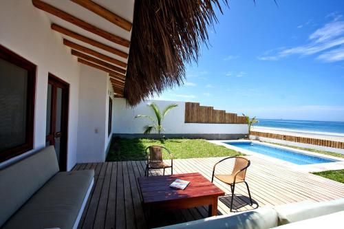 Casa Puntapalmeras