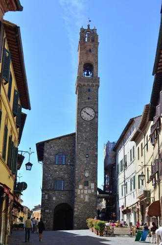 Affittacamere La Torre