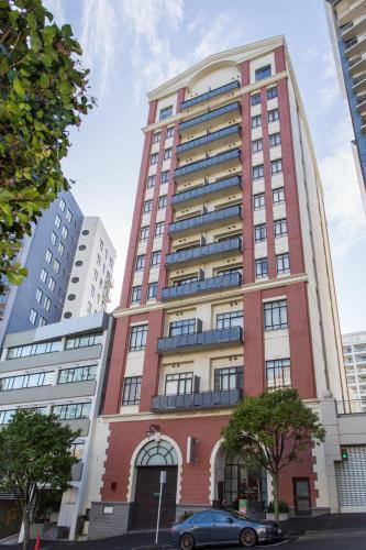 Quest on Eden Serviced Apartments