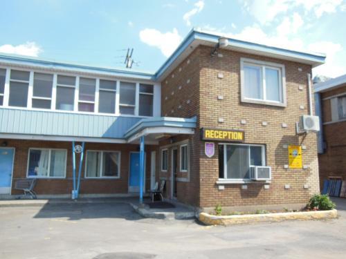 Motel Pierre