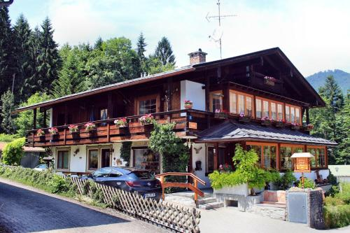 Gästehaus Stöckl