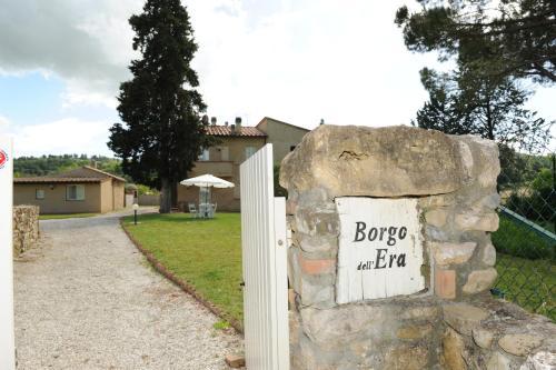 Casa Vacanze Borgo Dell'Era