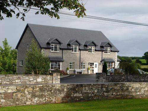 Michaeleen's Manor B&B