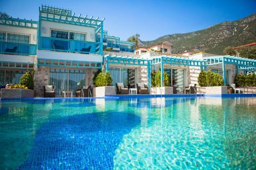 Asfiya Sea View Hotel