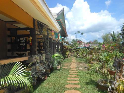 Jungle Flower Guest House