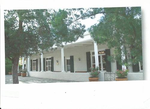 Aa'Qtansisi Guesthouse
