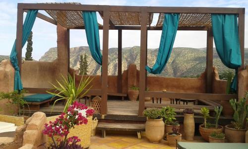 Riad Cascades d'Ouzoud