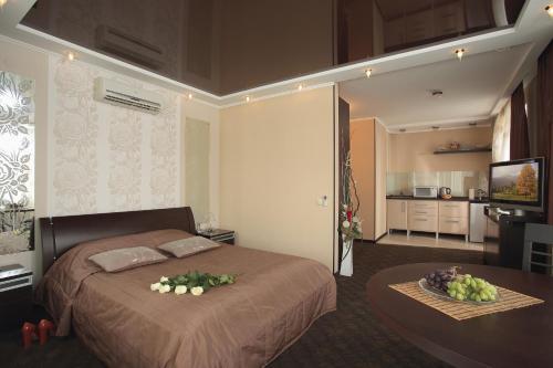 Vizavi Apart-Hotel
