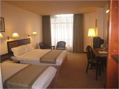 Hotel Selesa Johor Bahru