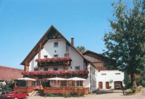 Gasthaus zur Traube