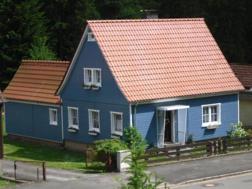 Ferienhaus Matti