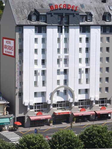 Hôtel Arcades