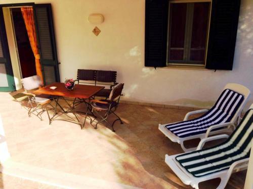 Casa Vacanze Monticelli