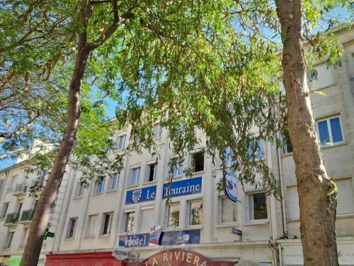 Hotel Le Touraine