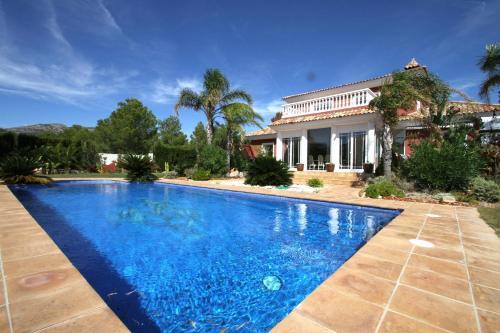 Villa Harley