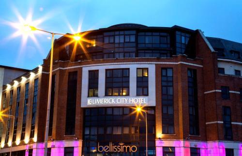 Limerick City Hotel