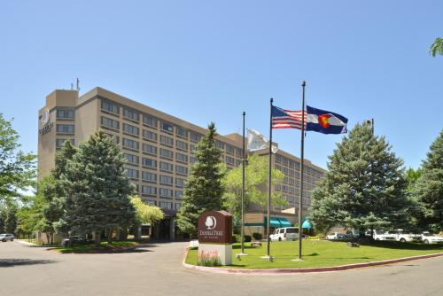 DoubleTree by Hilton Grand Junction