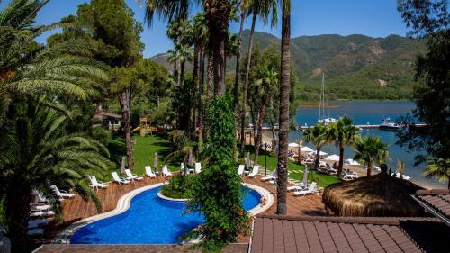 Joya Del Mar Hotel