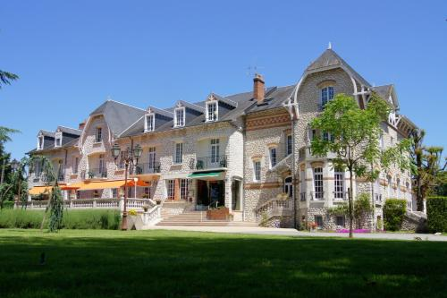 Logis Hôtel Le Parc - Sologne