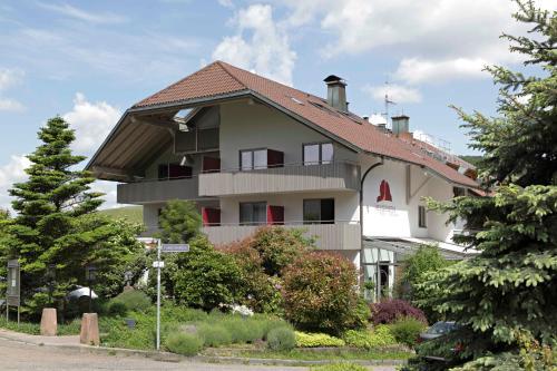 Hotel Heiligenstein