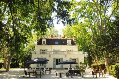 Hostellerie Les Frênes