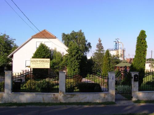 Katalin vendégház