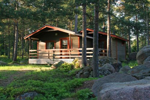 Santalahti Holiday Resort Cottages