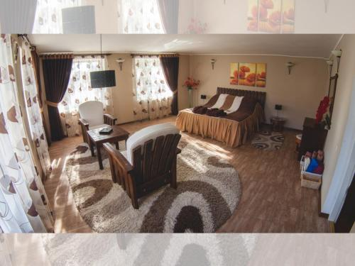 Hotel and Restaurant Complex Mykolayiv
