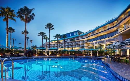 Genting casino in jeju island