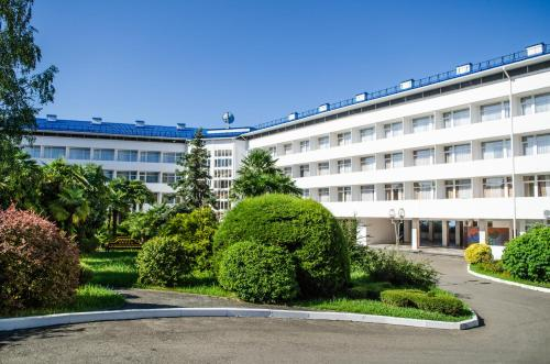 Orbita Health Resort