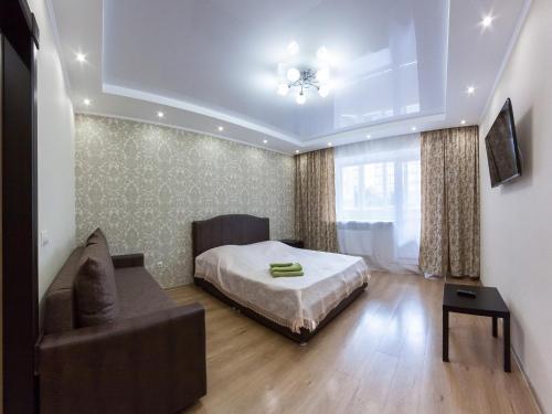 Home City Apartments at Neftegaza