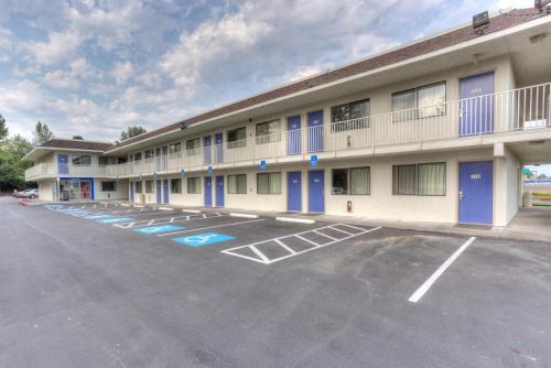Motel 6 Portland East - Troutdale