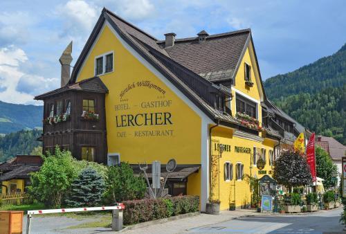 Gasthof Lercher