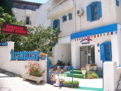 Kusadasi Guest House