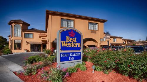 Best Western Rose Garden