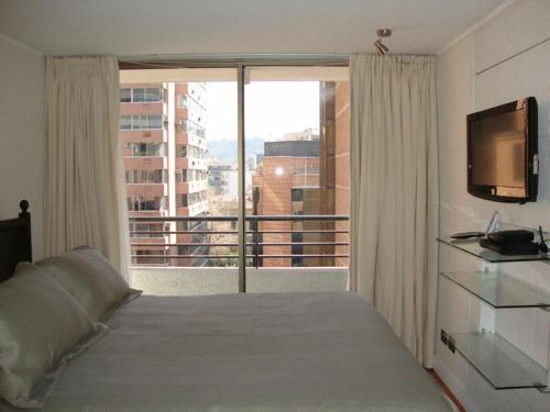 MG Apartments Providencia