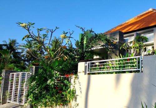 Saba Guest House